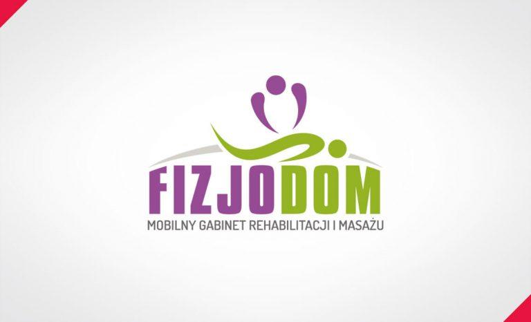 Fizjodom – logo