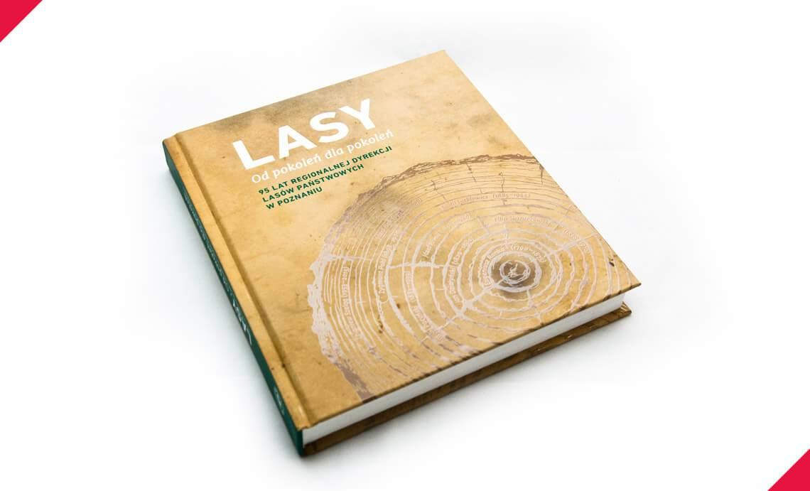 Książka – skład i łamanie tekstu