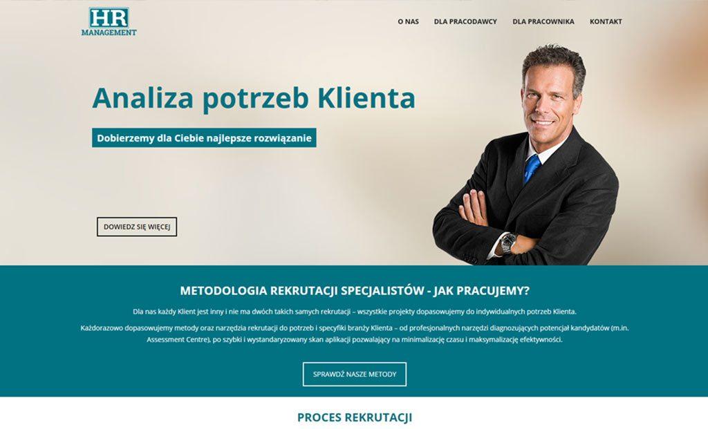Mobilna strona www – Warszawa